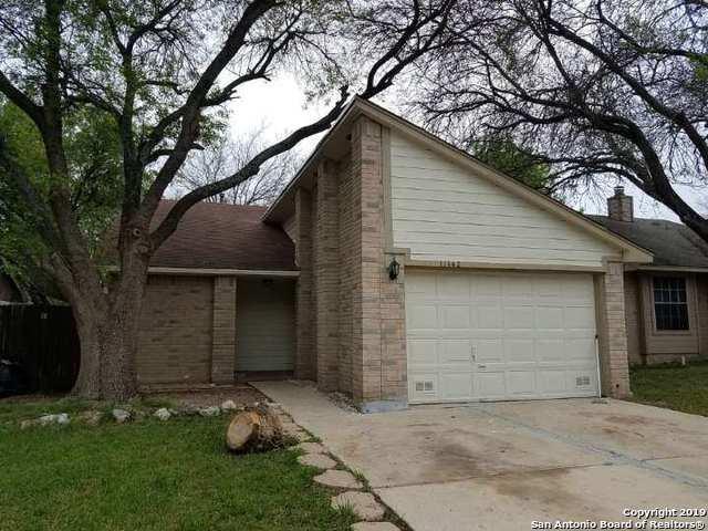 11342 Fish Springs, San Antonio, TX 78245 (MLS #1367884) :: Berkshire Hathaway HomeServices Don Johnson, REALTORS®