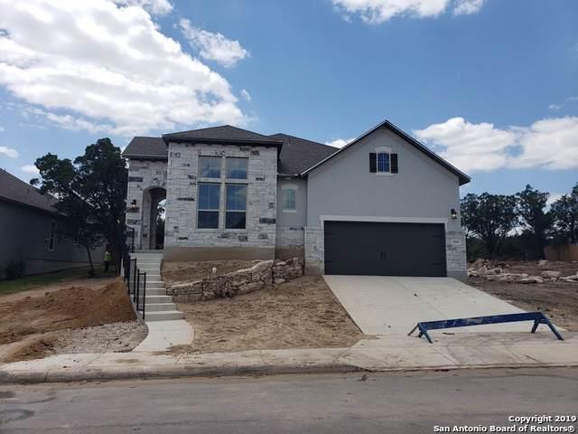 3820 Monteverde Way, San Antonio, TX 78261 (MLS #1367953) :: BHGRE HomeCity