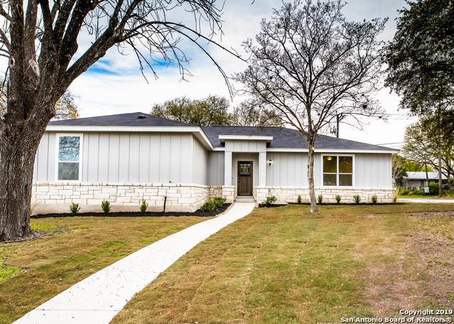 502 E Rector St, San Antonio, TX 78216 (MLS #1368002) :: The Mullen Group | RE/MAX Access
