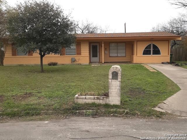 7007 Clear Valley Dr, San Antonio, TX 78242 (MLS #1368076) :: Carter Fine Homes - Keller Williams Heritage