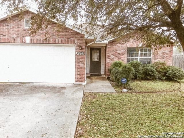 10855 Laurel Creek, Converse, TX 78109 (MLS #1368080) :: Alexis Weigand Real Estate Group