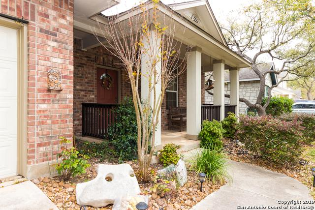 2019 Walsbrook, San Antonio, TX 78260 (MLS #1368086) :: Alexis Weigand Real Estate Group