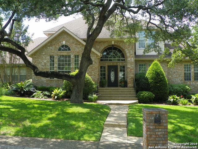 17203 Eagle Hollow Dr, San Antonio, TX 78248 (MLS #1368120) :: BHGRE HomeCity
