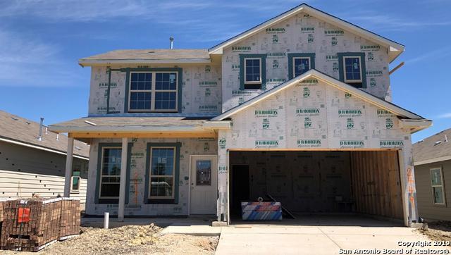 2449 Mccrae, New Braunfels, TX 78130 (MLS #1368143) :: BHGRE HomeCity
