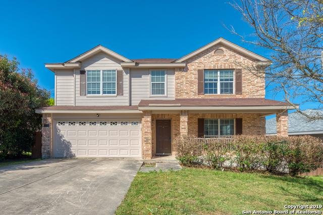 439 Tiger Hills, San Antonio, TX 78251 (MLS #1368206) :: Alexis Weigand Real Estate Group