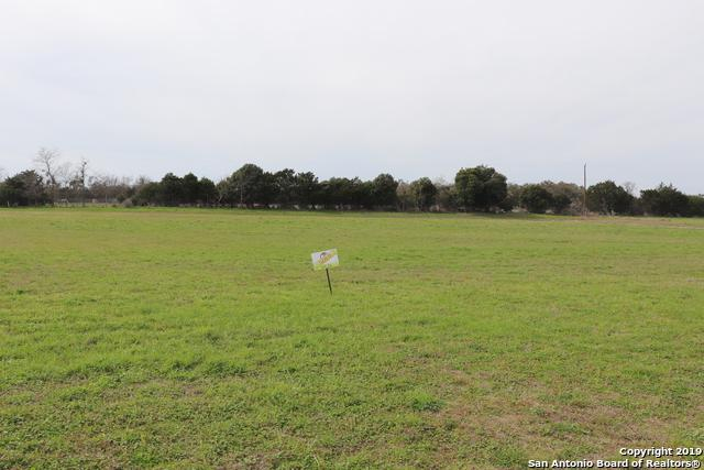 49 Boerne Stage Airfield Lot 26, Boerne, TX 78006 (MLS #1368464) :: The Mullen Group | RE/MAX Access