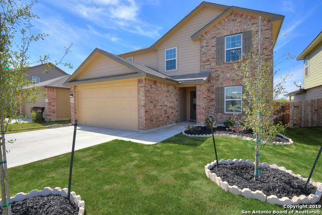 9003 Mustang Pass, San Antonio, TX 78254 (MLS #1368521) :: The Mullen Group | RE/MAX Access