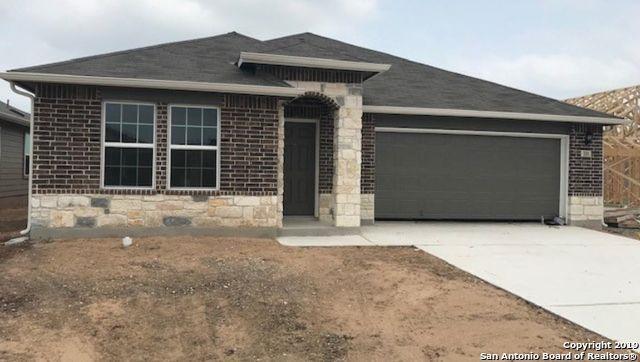338 Kowald, New Braunfels, TX 78130 (MLS #1368539) :: BHGRE HomeCity