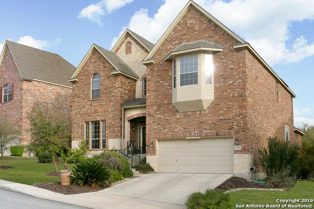 3414 Hilldale Pt, San Antonio, TX 78261 (MLS #1368585) :: Exquisite Properties, LLC