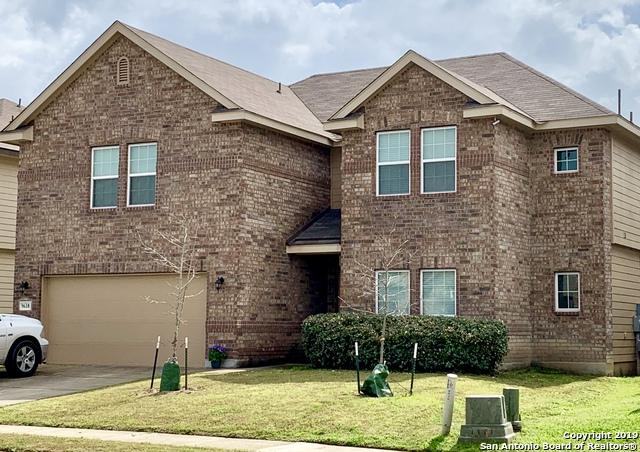 9618 Common Law, Converse, TX 78109 (MLS #1368592) :: The Mullen Group | RE/MAX Access