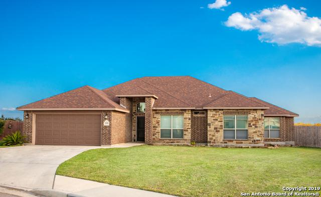 1259 Long Gate, New Braunfels, TX 78130 (MLS #1368615) :: Alexis Weigand Real Estate Group