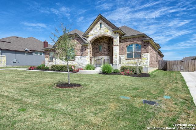 3227 Joshs Way, Marion, TX 78124 (MLS #1368730) :: Exquisite Properties, LLC
