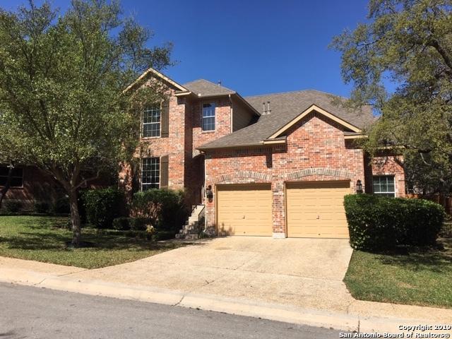 411 Heather Ridge, San Antonio, TX 78260 (MLS #1368733) :: The Mullen Group | RE/MAX Access