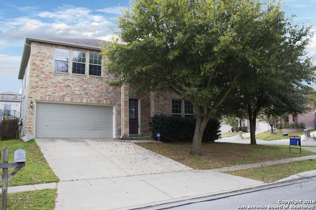 6702 Crest Pl, Live Oak, TX 78233 (MLS #1368799) :: Alexis Weigand Real Estate Group