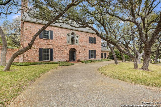 303 Bluff Knolls, San Antonio, TX 78216 (MLS #1368828) :: The Mullen Group | RE/MAX Access