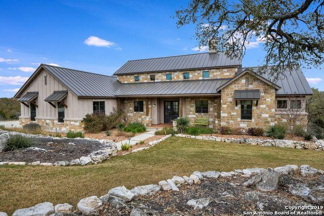 327 Valley Lodge, New Braunfels, TX 78132 (MLS #1368854) :: Magnolia Realty