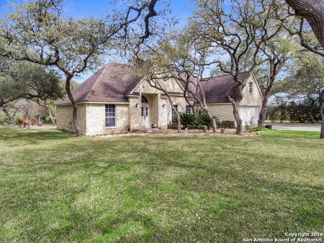 15215 Flying Circle, Helotes, TX 78023 (MLS #1368915) :: Alexis Weigand Real Estate Group