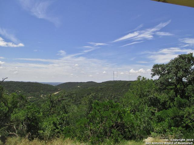 LOT 69 Mt Villa Rd, Pipe Creek, TX 78063 (MLS #1368965) :: Tom White Group