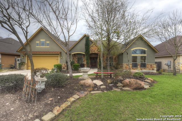 227 Leather Leaf, Boerne, TX 78006 (MLS #1368971) :: The Mullen Group | RE/MAX Access