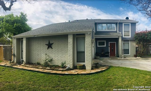 6214 Stirrup Ln, San Antonio, TX 78240 (MLS #1368995) :: Alexis Weigand Real Estate Group