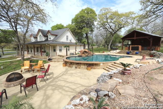 179 Home Place Dr, Adkins, TX 78101 (MLS #1369014) :: Alexis Weigand Real Estate Group