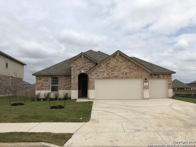 624 Minerals Way, Cibolo, TX 78108 (MLS #1369039) :: The Mullen Group | RE/MAX Access