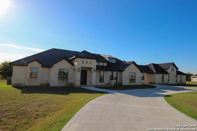 514 River Ranch Circle, Martindale, TX 78655 (MLS #1369063) :: Glover Homes & Land Group