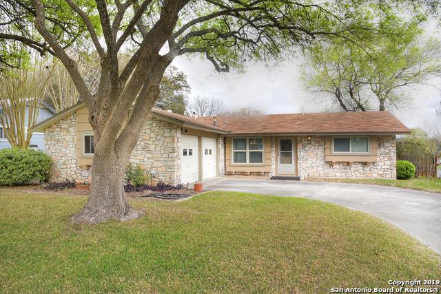 7729 Strolling, Live Oak, TX 78233 (MLS #1369070) :: Tom White Group