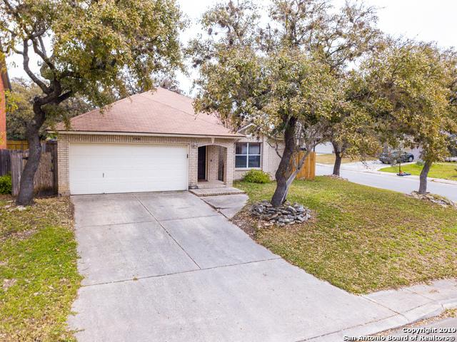 7306 Arbeth Pl, San Antonio, TX 78250 (MLS #1369094) :: The Mullen Group | RE/MAX Access