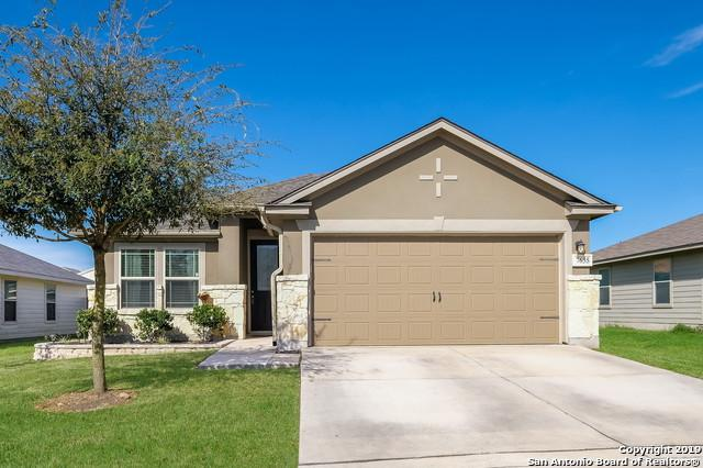 7635 Cold Mtn, Converse, TX 78109 (MLS #1369295) :: The Mullen Group | RE/MAX Access