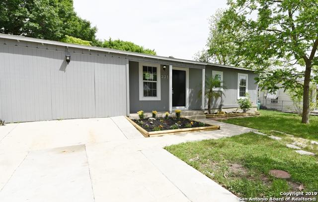 331 Kipling Ave, San Antonio, TX 78223 (MLS #1369356) :: Tom White Group