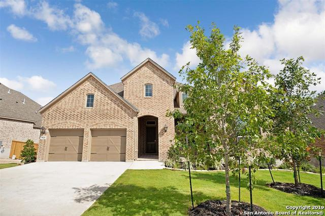 9026 Gate Forest, Fair Oaks Ranch, TX 78015 (MLS #1369407) :: BHGRE HomeCity
