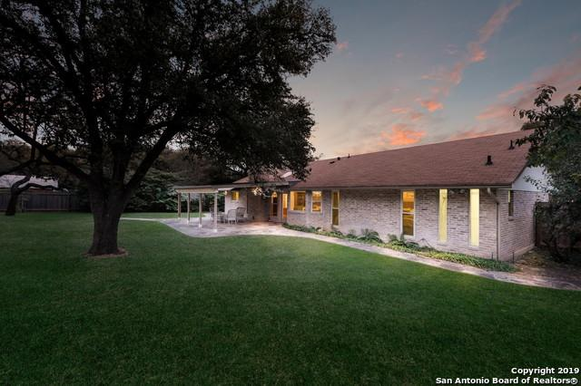 113 Shady Trail St, Hollywood Pa, TX 78232 (MLS #1369415) :: Exquisite Properties, LLC