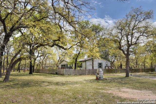 501 Turkey Tree Trail, Seguin, TX 78155 (MLS #1369443) :: Exquisite Properties, LLC