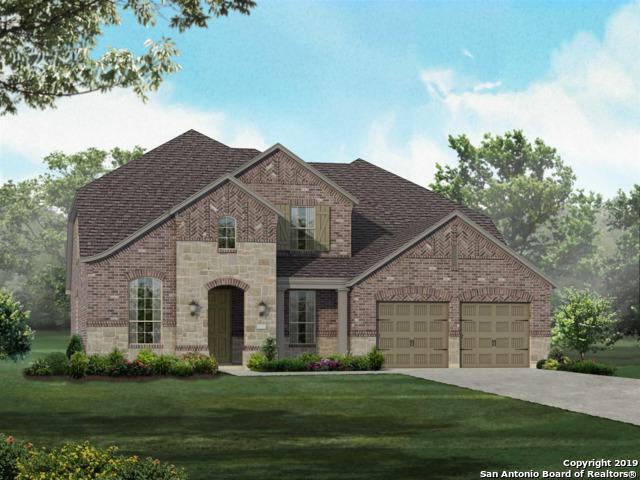 3786 Chicory Bend, Bulverde, TX 78163 (MLS #1369486) :: Berkshire Hathaway HomeServices Don Johnson, REALTORS®