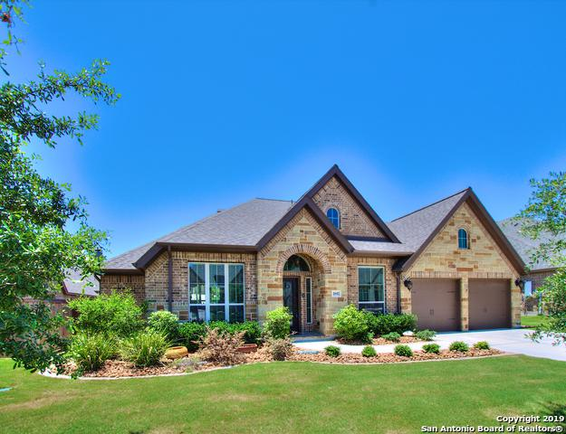 2617 Malboona Mews, New Braunfels, TX 78132 (MLS #1369552) :: The Castillo Group