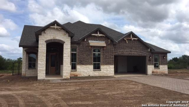 1915 Mallorca, San Marcos, TX 78666 (MLS #1369815) :: Alexis Weigand Real Estate Group