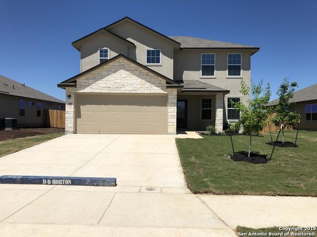 409 Salt Fork, Cibolo, TX 78108 (MLS #1369919) :: Alexis Weigand Real Estate Group