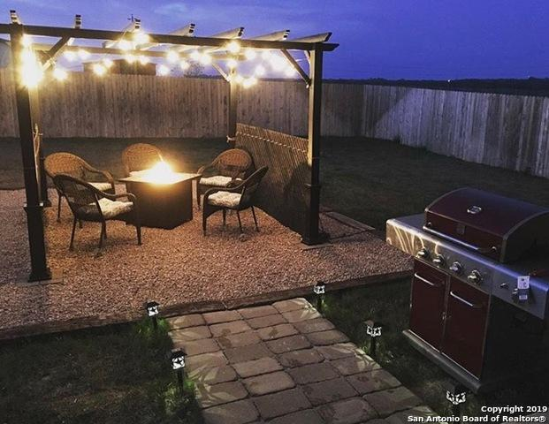 905 Pipe Gate, Cibolo, TX 78108 (MLS #1370175) :: The Mullen Group | RE/MAX Access