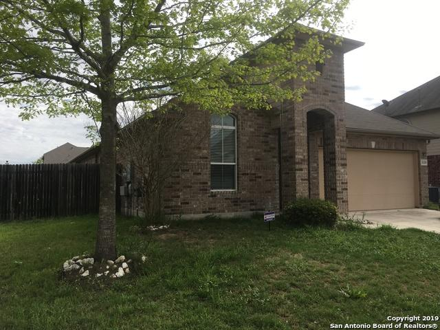 3139 Turquoise, Schertz, TX 78154 (MLS #1370384) :: Alexis Weigand Real Estate Group