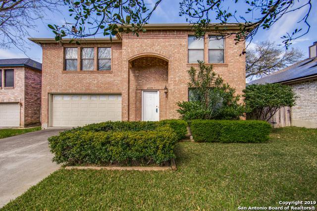 21515 Longwood, San Antonio, TX 78259 (MLS #1370433) :: Alexis Weigand Real Estate Group