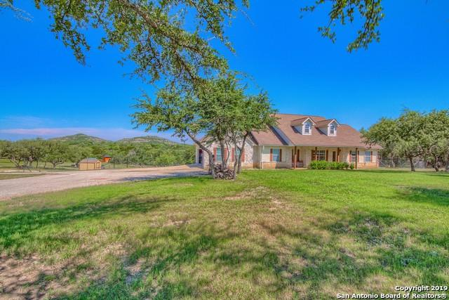 421 Elmhurst Dr, Spring Branch, TX 78070 (#1370467) :: The Perry Henderson Group at Berkshire Hathaway Texas Realty