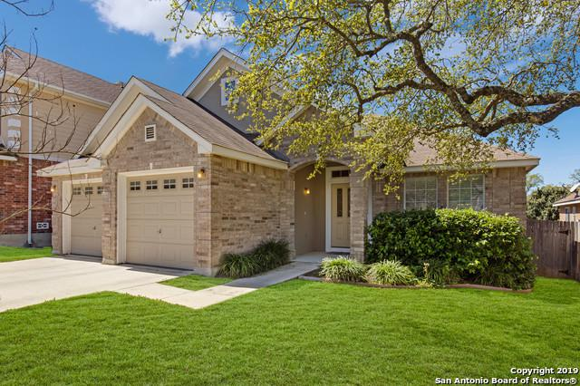 23111 Bengal Brook, San Antonio, TX 78260 (MLS #1370485) :: Alexis Weigand Real Estate Group