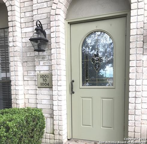 8415 Fredericksburg Rd #1002, San Antonio, TX 78229 (MLS #1370486) :: The Mullen Group   RE/MAX Access