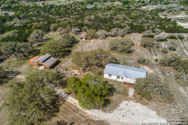 589A Kendalia Ranch Rd, Blanco, TX 78606 (MLS #1370523) :: ForSaleSanAntonioHomes.com