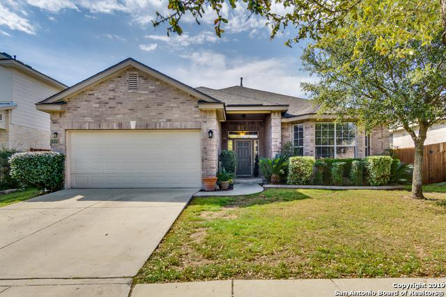 8818 Imperial Cross, Helotes, TX 78023 (MLS #1370551) :: Alexis Weigand Real Estate Group