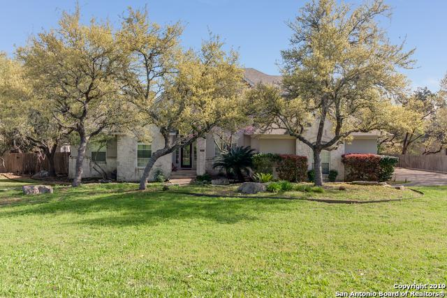 608 Pinon Blvd, San Antonio, TX 78260 (MLS #1370574) :: Tom White Group