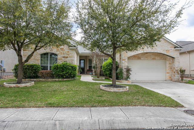 12743 Texas Thistle, San Antonio, TX 78253 (MLS #1370608) :: The Mullen Group | RE/MAX Access