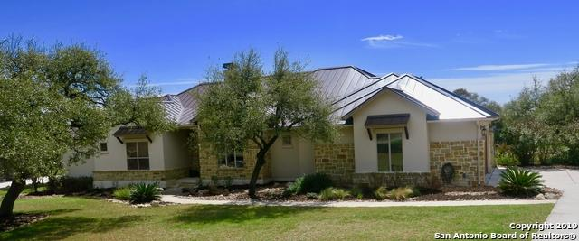 267 Ranch Pass, Fair Oaks Ranch, TX 78015 (MLS #1370784) :: Exquisite Properties, LLC