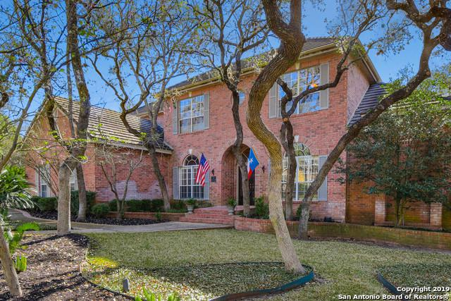 12 Westelm Circle, San Antonio, TX 78230 (MLS #1370793) :: The Mullen Group | RE/MAX Access